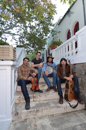 "Mix Magazine cover story on the recording of The Avett Brothers album ""The Carpenter"""